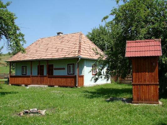 Ajnádi ház