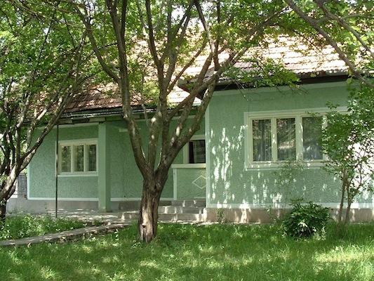 Anna ház - Csíksomlyó