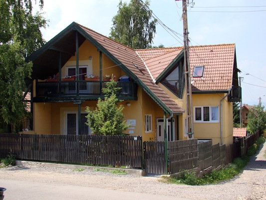 Nagyasszonyunk ház – Csíksomlyó